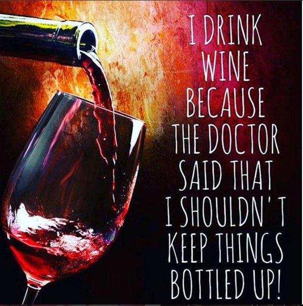 Happy #WineWednesday! https://t.co/uovFfq4OiH