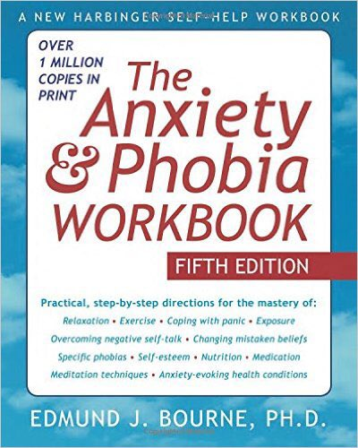 anxiety and its disorders second