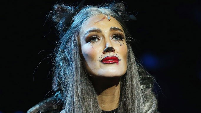 Hey Brisbane! It's CONFIRMED: @deltagoodrem is coming at you in January with the cast of @catsmusical! #meow https://t.co/rmlG7fv5b2