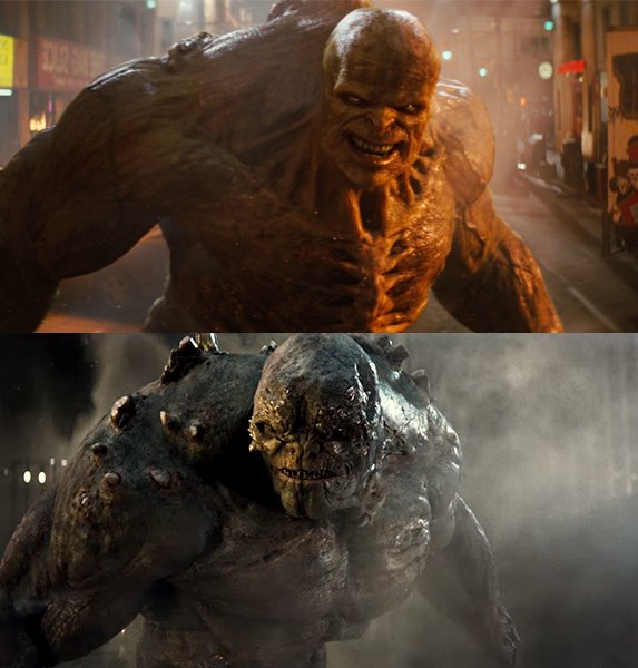 Dceu Doomsday Vs Mcu Abomination Spacebattles Forums