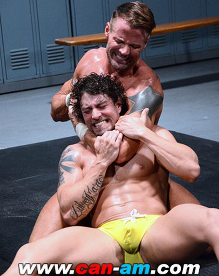 from Alijah gay wrestling stars