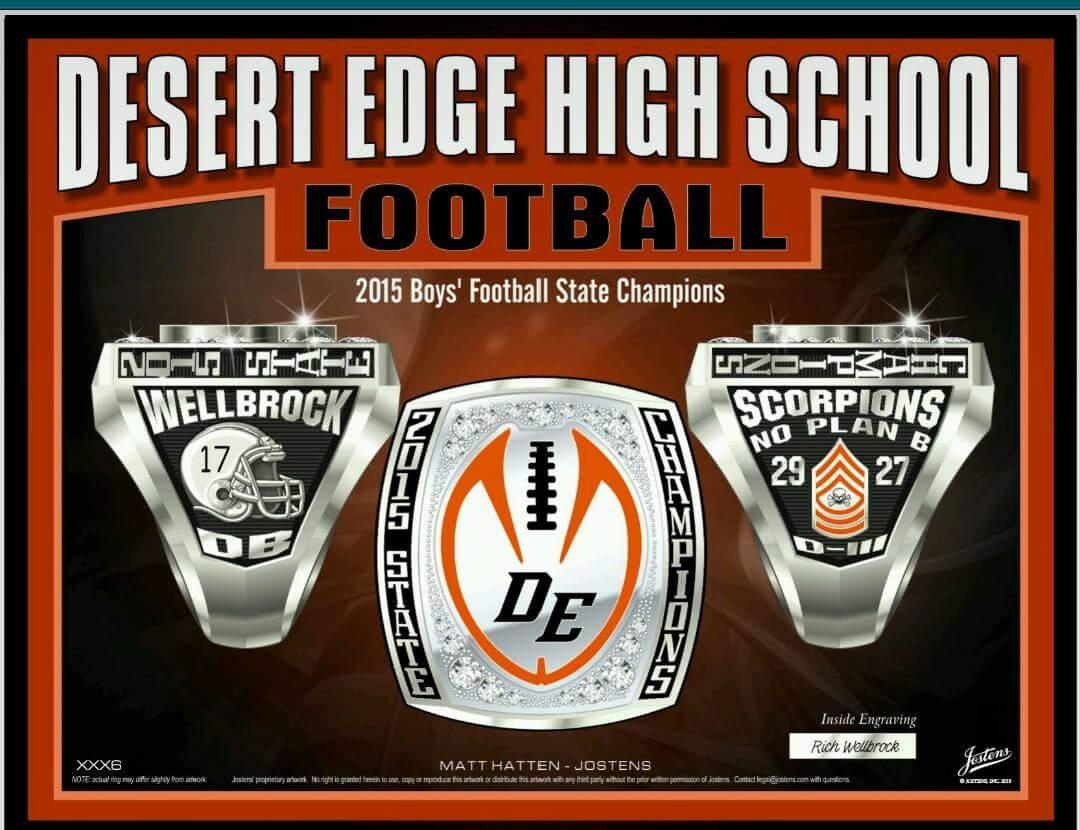 desert edge softball Desert edge high school is a high school in goodyear, arizona under the jurisdiction of the agua fria union high school district.