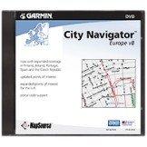 Garmin City navigator europe Nt Manual