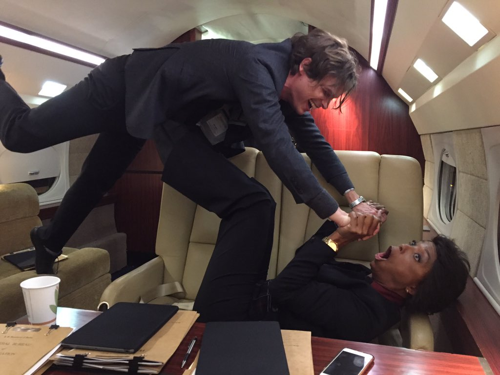 Flying in the jet with @GUBLERNATION and @aishatyler https://t.co/BgctxNgUVd