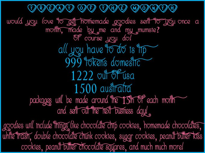 Don't forget, this is homemade SUGAR COOKIES MONTH for totm!!! Order by December 18th to make sure to