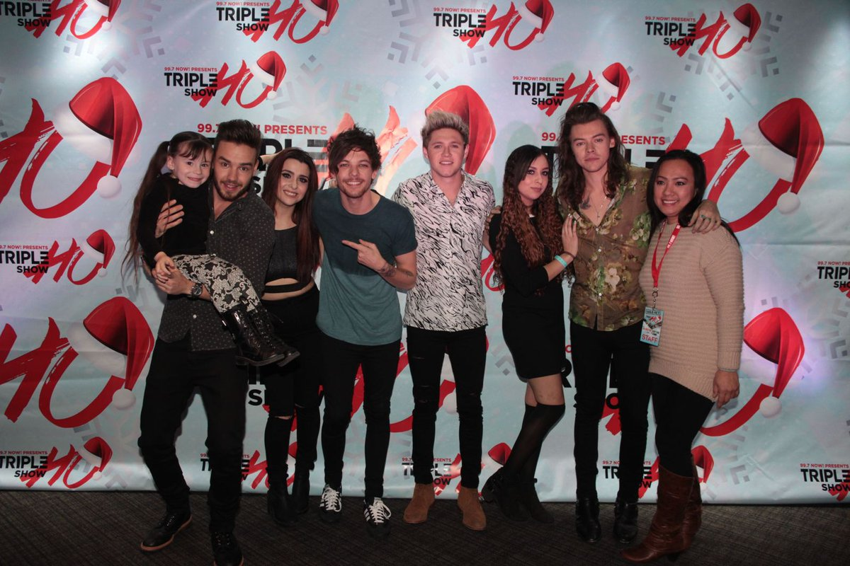 1dph On Twitter The Boys At The 997 Triple Ho Show Meet Greet