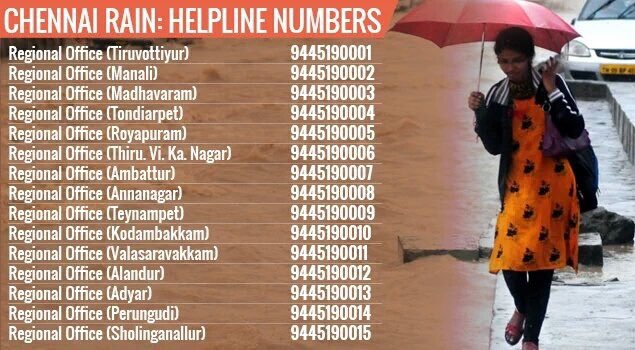 Helpline numbers. Do retweet. https://t.co/rHD94W82Bk