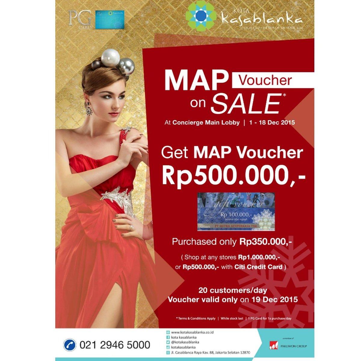 Tempat Jual Voucher Map Nominal 500000 Update 2018 Rp100000 Daftar Harga Terbaru Dan Terupdate Indonesia Kota Kasablanka On Twitter 20 Customers