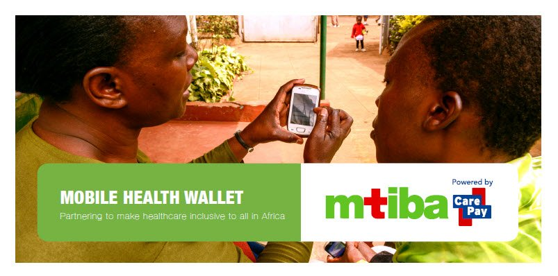 Safaricom Launches Mobile Health Savings And Payment Platform M-Tiba