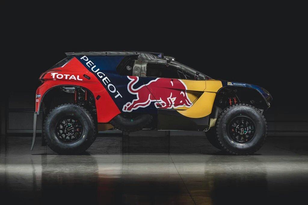 2016 Rallye Raid Dakar Argentina - Bolivia [3-16 Enero] - Página 3 CVSb2pJWsAA9sM5