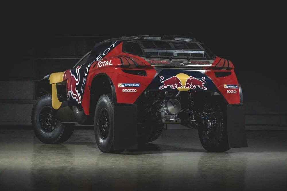 2016 Rallye Raid Dakar Argentina - Bolivia [3-16 Enero] - Página 3 CVSb3RlWUAAKCQC