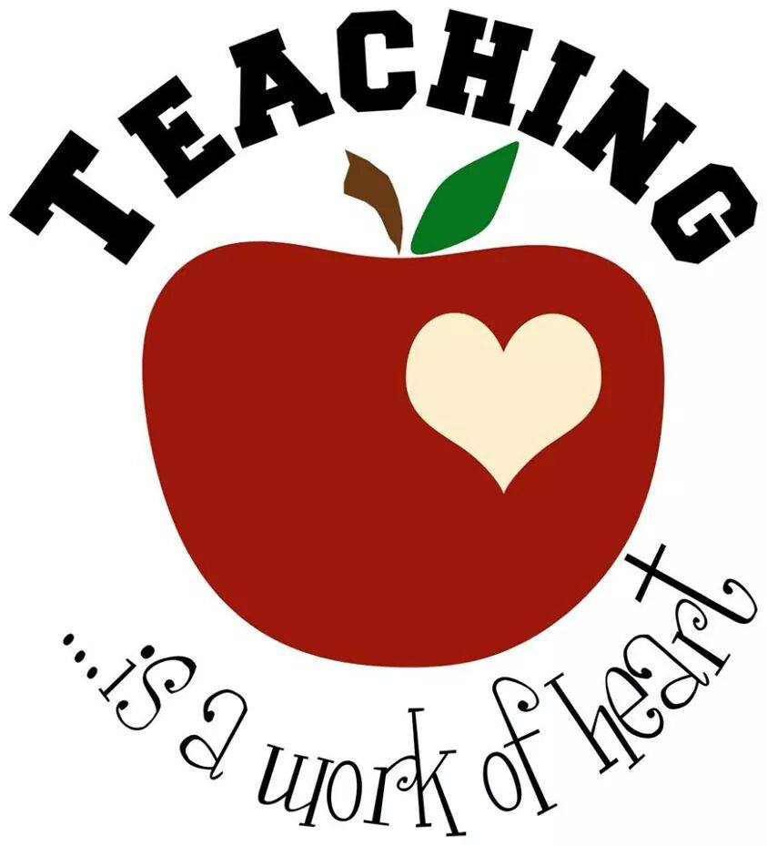 Image result for apple teacher clipart