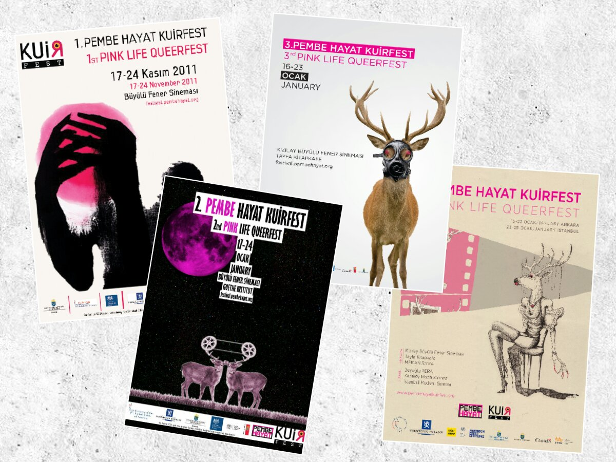 be6cf04d6d0 #tbt Before Pink Life #KuirFest celebrates its 5th year in January, here's  a look at the last 4 years' posters.pic.twitter.com/dtbGtraFrN