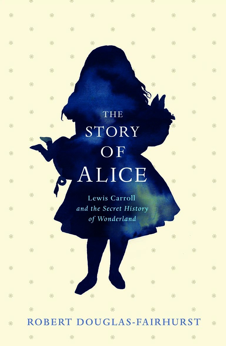 DAY3 of our 12 Books of Christmas comp! Flw + RT before 5pm to win Robert Douglas-Fairhurst's The Story of Alice https://t.co/OUArnqHV5s