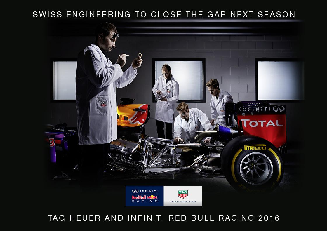 Aston Martin Red Bull Racing On Twitter Swiss Engineering To Close The Gap Next Season Tagheuer Dontcrackunderpressure Https T Co Orx2odpfbw