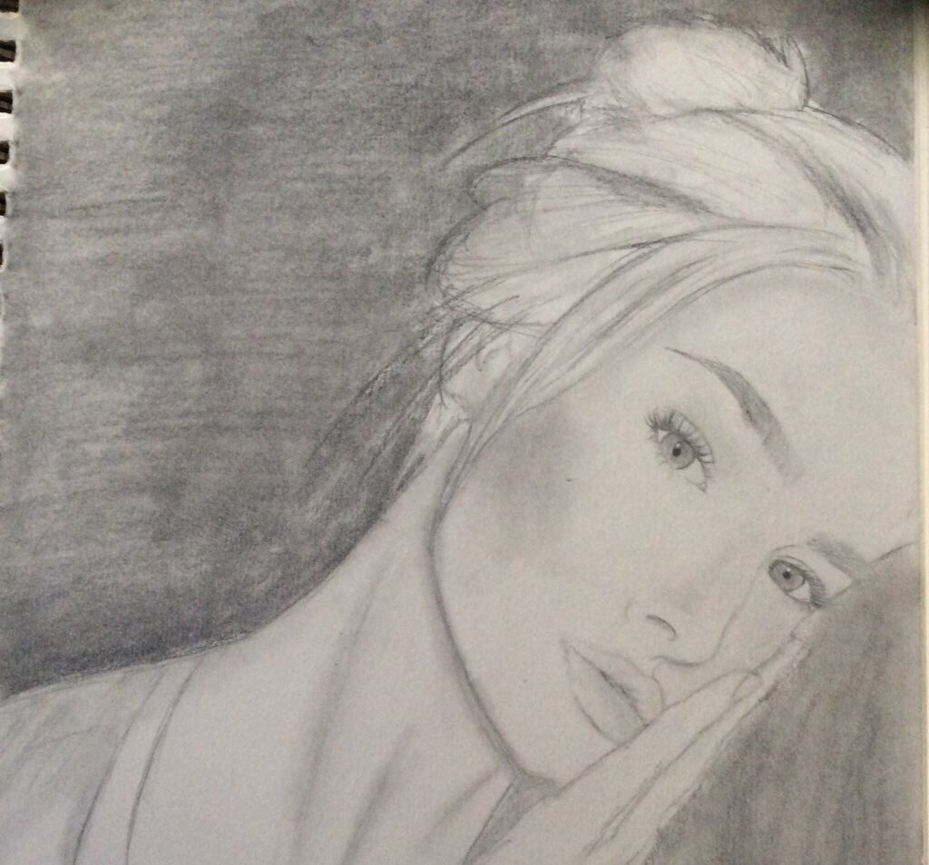 """molly omalia on Twitter: """"I love the drawings people send ..."""