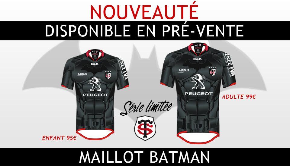 957bc15d7b138 Stade Toulousain on Twitter: