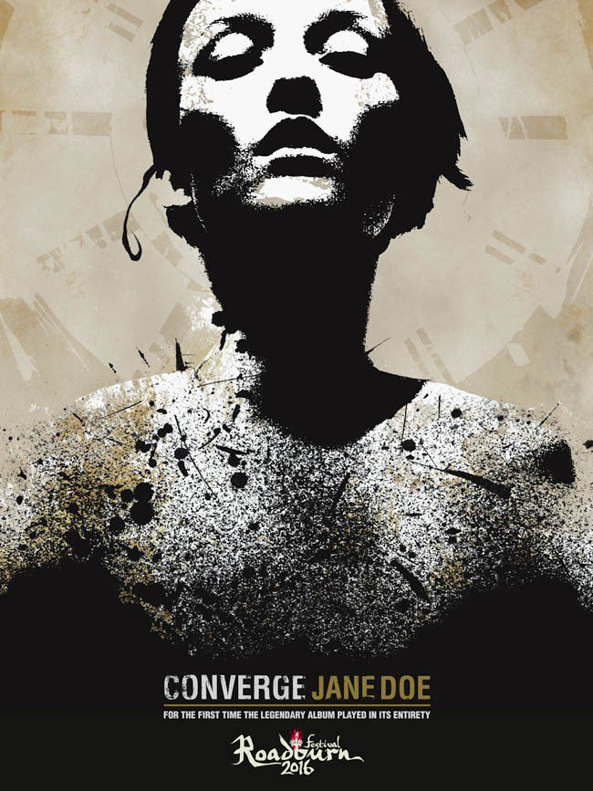 Converge To Play Two Special Sets at Roadburn 2016, Details Revealed https://t.co/X6JgjPXSt6 https://t.co/ds4D2QrNTF
