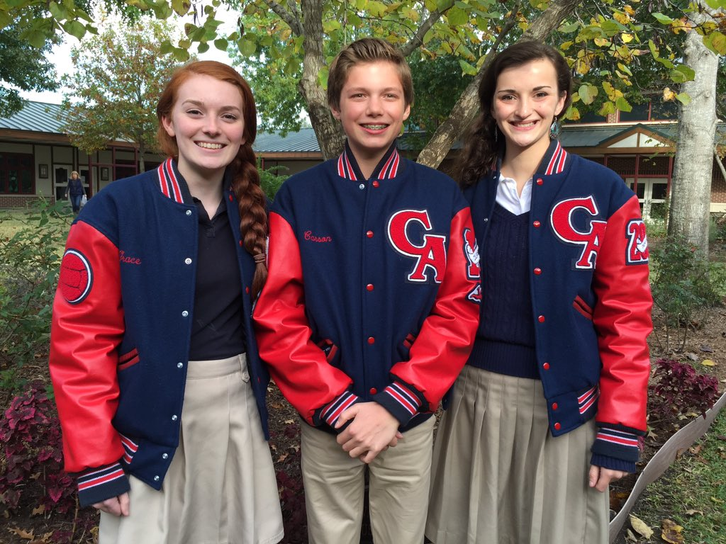 jostens houston on twitter staffers looking sharp in their new letter jackets grateful for this cool weather in houston httpstcoot4mxruycy