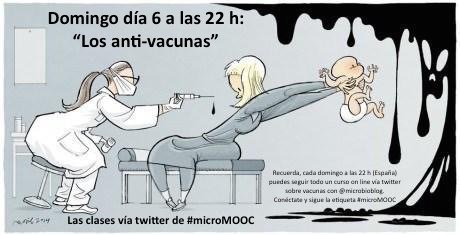 Thumbnail for 3.4 Los movimientos anti-vacunas #microMOOC