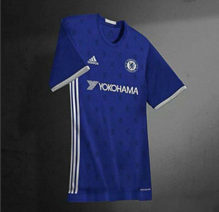 Pics: Are these Chelsea's new kits for next season?