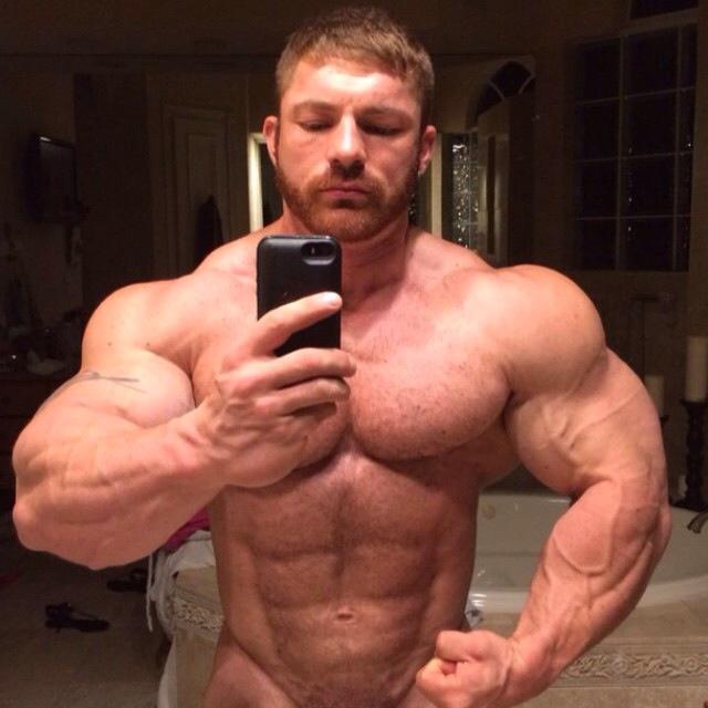 Big dick ginger