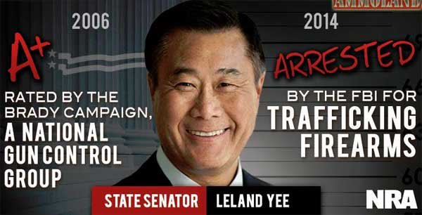 @JoePrich Hey .@NYDailyNews why didn't you put #LelandYee on your preachy front page? #Cointelpro #news?