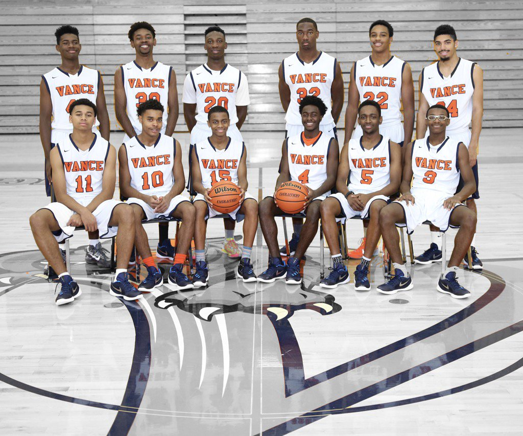 vance cougars bball on twitter introducing your 2015 2026 z b