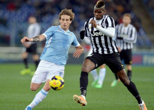 Lazio-Juventus Diretta Streaming, oraio, dove vederla, guida formazioni e ultime notizie