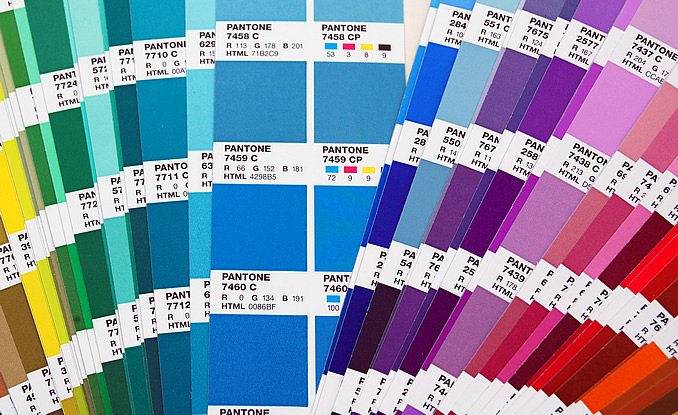 Pantone's Color Of The Year might piss some people off, and it's awesome: https://t.co/iUFi8LZEUY