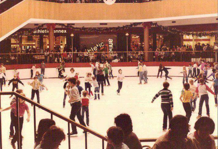 Fort Wayne Mall >> Visit Fort Wayne On Twitter Before 1998 Did You Ice Skate