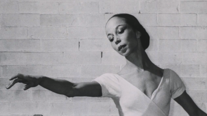 @651ARTS Usually considered 1 of the 1st Black ballerinas, Janet Collins (choreographer). #BlackDance #ClassicBlack https://t.co/RcXKZCorad