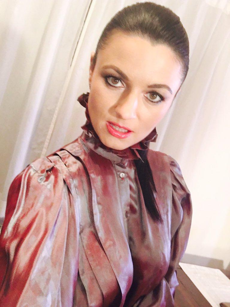 Ania Kinski on Twitter: @SindriveXXX @Tiffanydollxxx