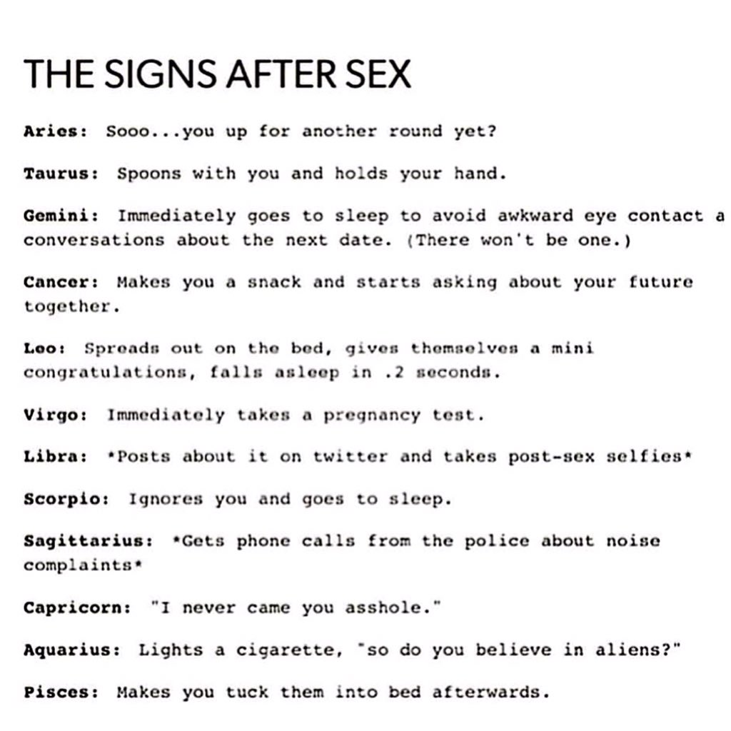 What horoscopes get along with each other
