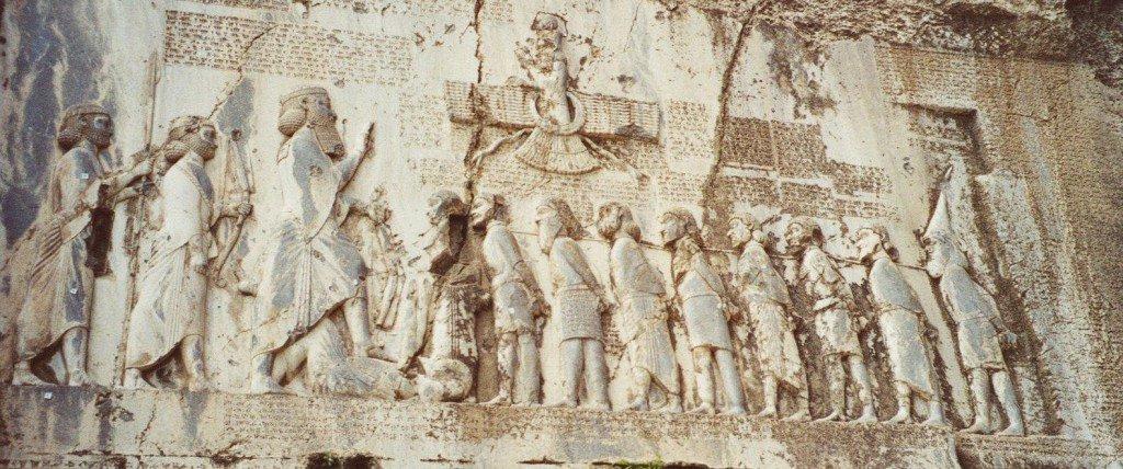 Ancient Anunnaki Metropolises on Earth