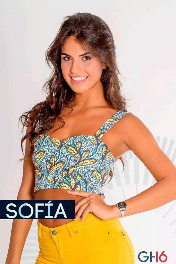 Susana molina fans susiigh14 twitter - Susana molina ...