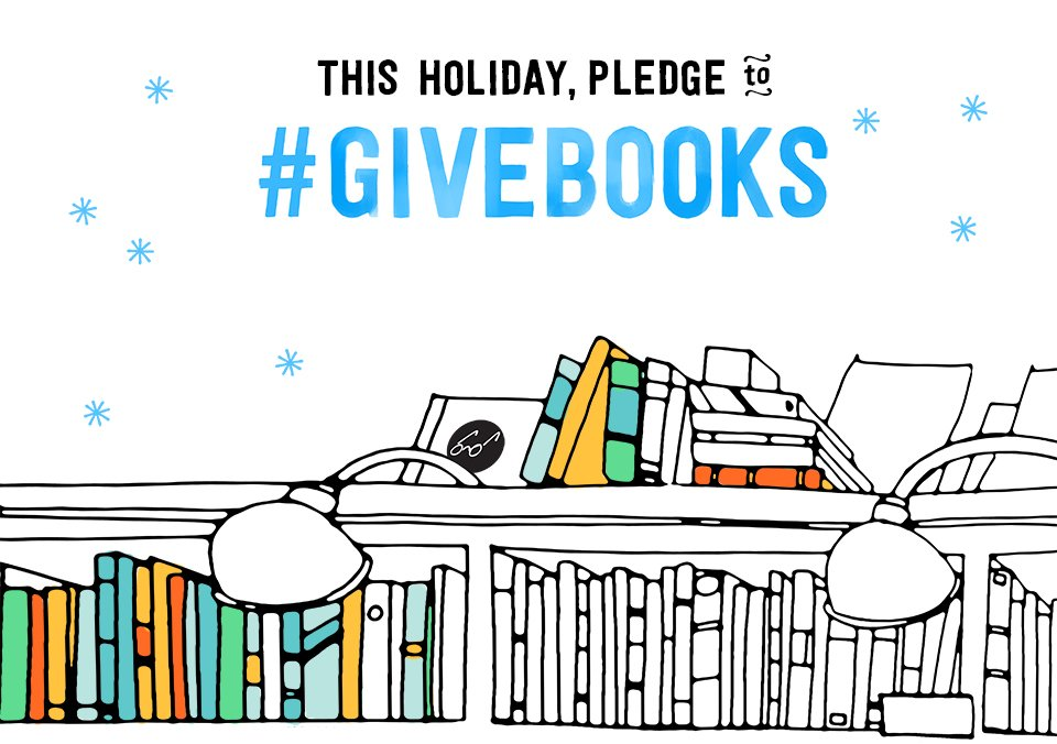 Our #GiveBooks progress so far! For every RT, we donate a book to a child in need. https://t.co/l0fbALoGXN https://t.co/ITQ8GN2VLW