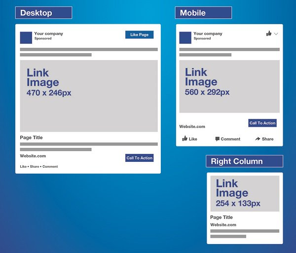 Taxi On Twitter A Cheat Sheet On Facebook Image Sizes Updated For