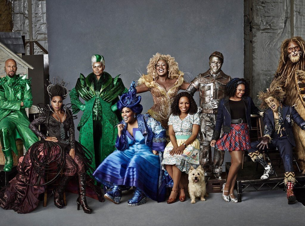 Just. Beautiful. Black. Excellence. What a time to be alive