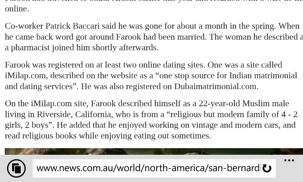 Dating site in dubai