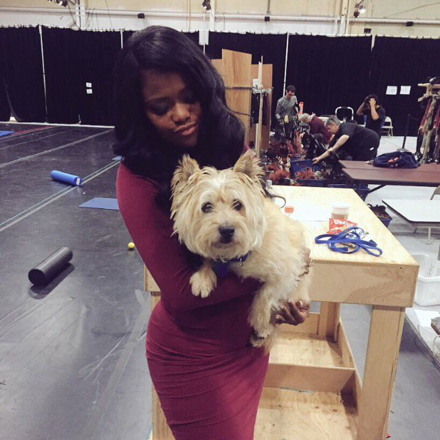 Don't worry. Toto will be back.  #TheWiz @nbc https://t.co/3DWw7iHfq0
