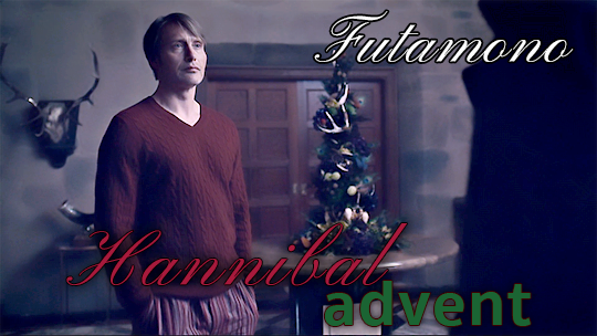 On the 19th day of #HannibalAdvent @BryanFuller gave to us Futamono! #Hannibal https://t.co/2Uaae2zwza