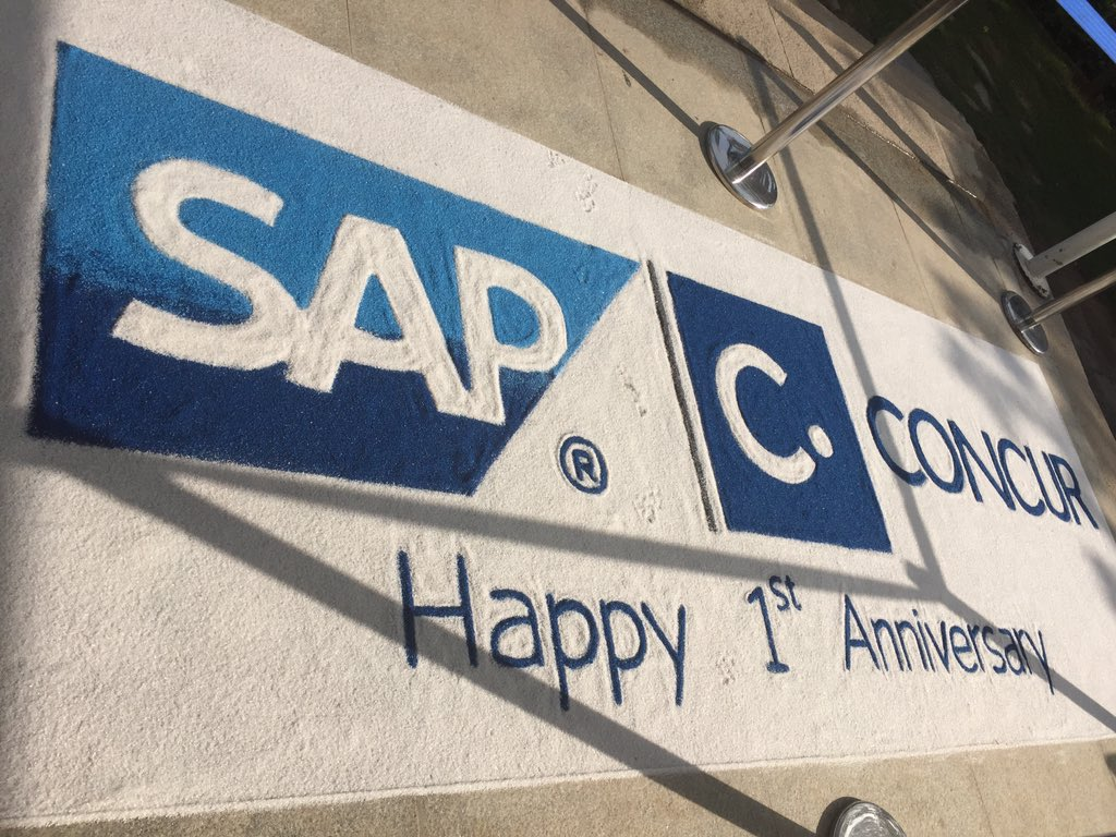SAP LABS INDIA on Twitter: