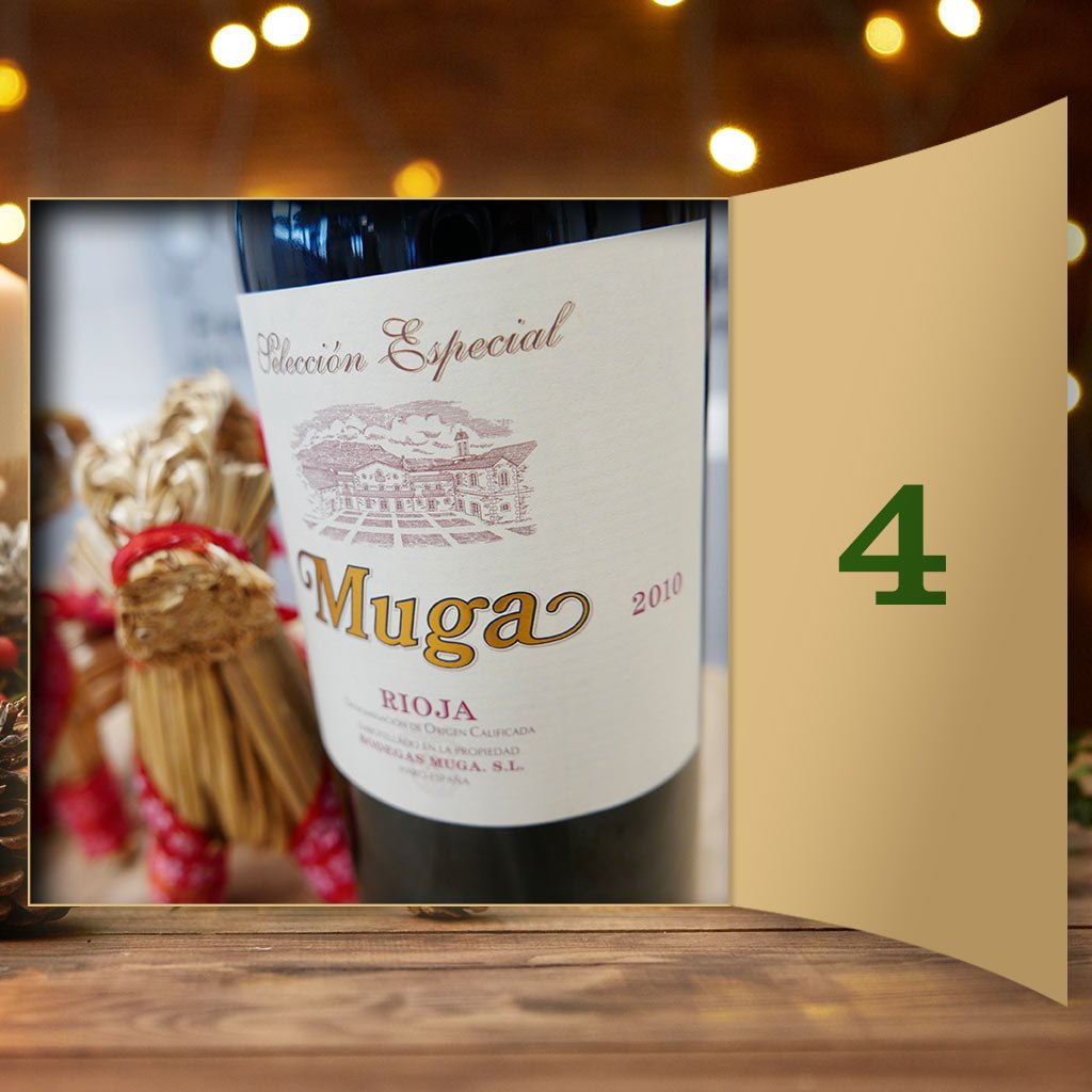 "#Win today's #AdventWine! Follow us & tweet ""Rioja around the Christmas Tree with @majesticwine! #Finewinefriday!"" https://t.co/lvm8GEhycg"