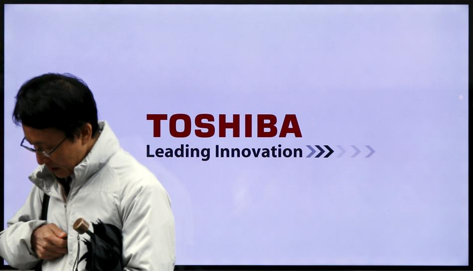 Toshiba, Fujitsu considering PC units merger: sources