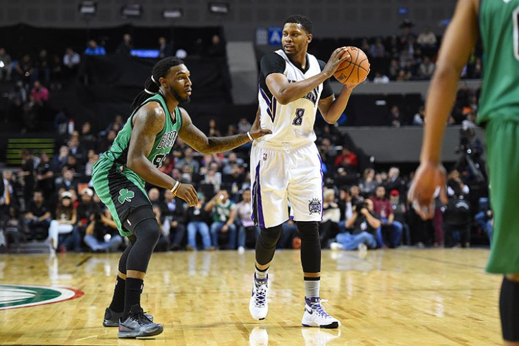 Celtics Vs Kings Image: Sacramento Kings Vs. Boston Celtics
