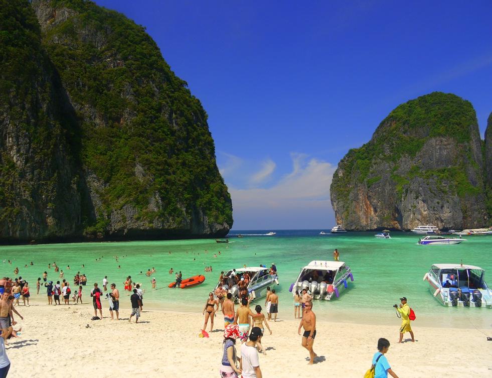 Таиланд отдых фото туристов