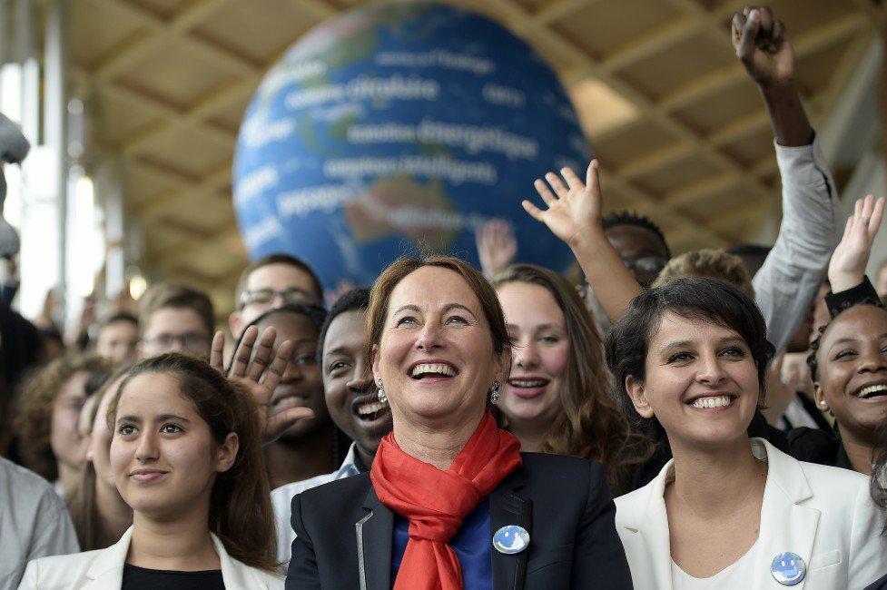 Thumbnail for COP21 : les Espaces Générations Climat 04/12/2015
