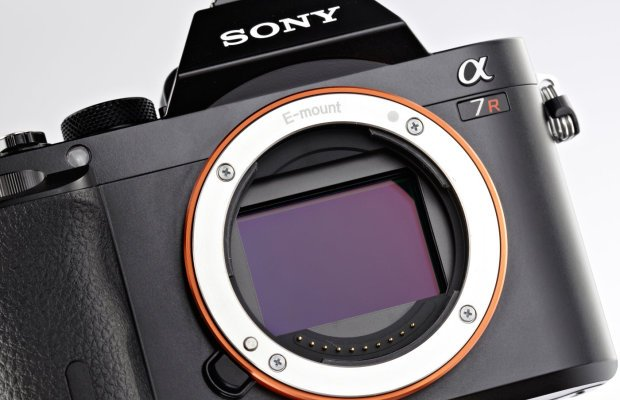 Sony buys Toshiba out of the sensor business for $155 million