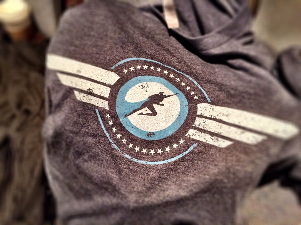 Don't forget to swing by the jetpack booth for a sweet vintage tee & other great swag! #wcus #jetpackWCUS https://t.co/n85mIZQ8wr